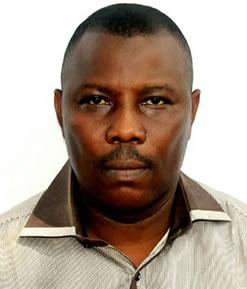 Dr. A.S. Okedeyi