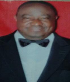 Prof. E.E Okwueze