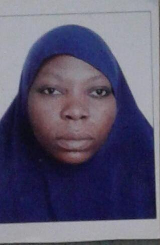 Prof. Fatima Salmanu Koki